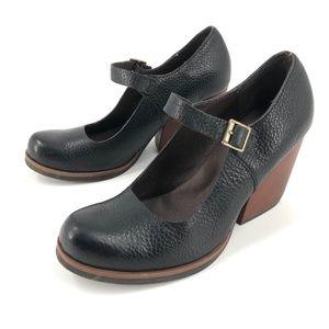 Kork Ease Rafa mary Jane heels 7